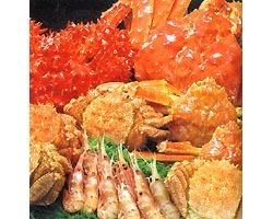 えびかに合戦 札幌本店(エビカニガッセン サッポロホンテン) - すすきの - 北海道(かに・えび,和食全般)-gooグルメ&料理