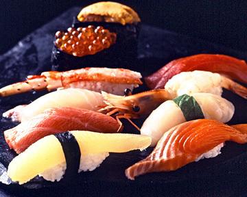 海鮮家 小樽 磯鮨
