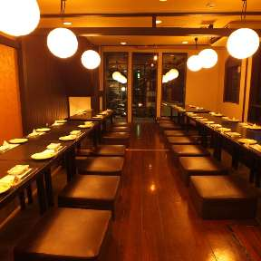 海鮮家 はこだて 別邸(カイセンヤハコダテ ベッテイ) - 中島公園周辺 - 北海道(寿司,居酒屋,海鮮料理)-gooグルメ&料理