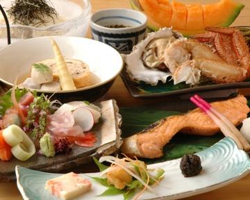和み処 はなき(ナゴミドコロハナキ) - 中島公園周辺 - 北海道(海鮮料理,和食全般,郷土料理・家庭料理)-gooグルメ&料理