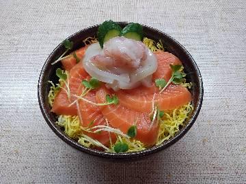 万次郎(マンジロウ) - 小樽/後志 - 北海道(海鮮料理,定食・食堂,丼もの・釜飯)-gooグルメ&料理