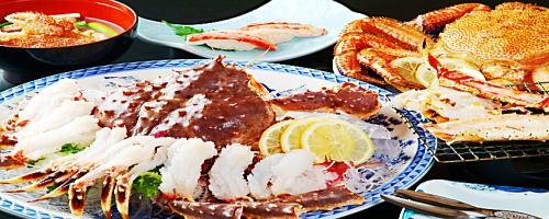 おたる 魚亭(オタルウオテイ) - 小樽/後志 - 北海道(海鮮料理,寿司,かに・えび)-gooグルメ&料理