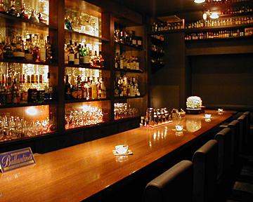 Bar Katsu OHTA(バーカツオオタ) - すすきの - 北海道(バー・バル)-gooグルメ&料理