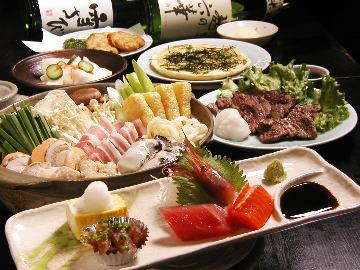 和食 居酒屋 遊ぜん(ワショクイザカヤユウゼン) - 大通公園周辺 - 北海道(鍋料理,かに・えび,和食全般,郷土料理・家庭料理,海鮮料理)-gooグルメ&料理