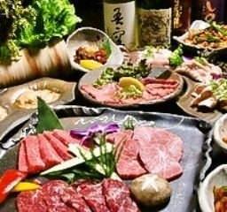 本格焼肉 なんこう園(ホンカクヤキニクナンコウエン) - 中島公園周辺 - 北海道(焼肉,ジンギスカン)-gooグルメ&料理