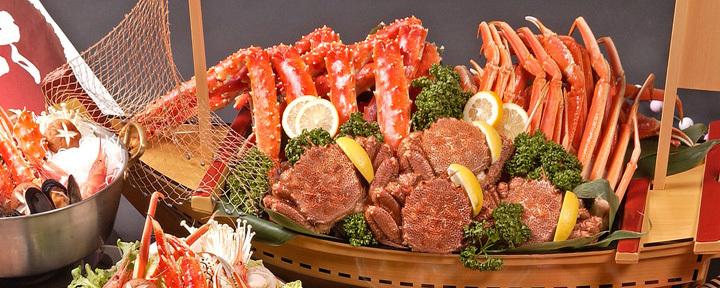 おれの札幌 本店(オレノサッポロ ホンテン) - 中島公園周辺 - 北海道(居酒屋,海鮮料理,かに・えび)-gooグルメ&料理