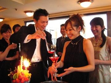 SUNTORY JIGGER BAR (サントリージガーバー) - すすきの - 北海道(西洋各国料理,バー・バル)-gooグルメ&料理