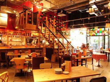 個室&貸切パーティー CHAVDA[チャバダ] 札幌すすきの(コシツアンドカシキリパーティー チャバダサッポロススキノ) - すすきの - 北海道(居酒屋)-gooグルメ&料理