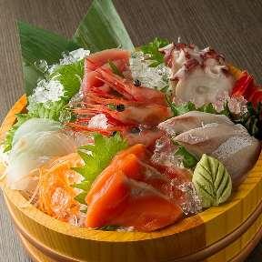 炭火焼き 手稲の魚太郎