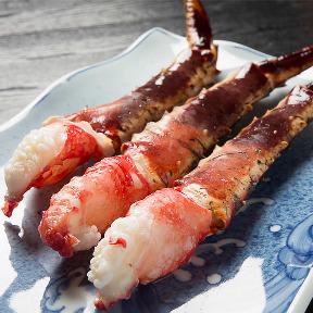 活カニの花咲(カツカニノハナサキ) - すすきの - 北海道(かに・えび)-gooグルメ&料理