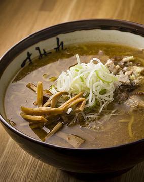 すみれ 札幌すすきの店(スミレ サッポロススキノテン) - すすきの - 北海道(ラーメン・つけ麺)-gooグルメ&料理