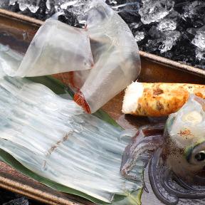{函館-活いか}浜料理 かみ磯 南第5ふ頭 image