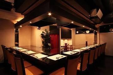 和食と鉄板焼 まある(ワショクトテッパンヤキマアル) - すすきの - 北海道(和食全般,鉄板焼き)-gooグルメ&料理
