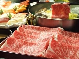 牛しゃぶ・すき焼専門店 禅
