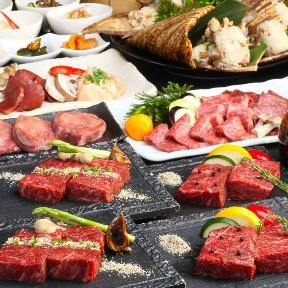 和牛焼肉 賽 ‐SAI‐ 【全席個室】(ワギュウヤキニクサイゼンセキコシツ) - すすきの - 北海道(焼肉)-gooグルメ&料理