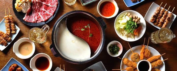 お鍋と炭焼き URARA ウララ(オナベトスミヤキウララ) - すすきの - 北海道(鍋料理,しゃぶしゃぶ,バイキング(洋食),鶏料理・焼き鳥,居酒屋)-gooグルメ&料理