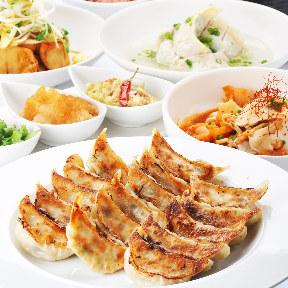 GYOZA BAR ノルベサ店(ギョウザバー ノルベサテン) - すすきの - 北海道(飲茶・点心・餃子,鍋料理,居酒屋)-gooグルメ&料理