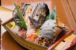 下町ウルフ おさかな店(シタマチウルフオサカナテン) - すすきの - 北海道(海鮮料理,居酒屋)-gooグルメ&料理