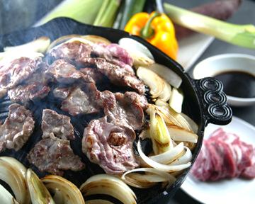 ジンギスカンダイニング ひげのうし 南5条店(ジンギスカンダイニングヒゲノウシ ミナミゴジョウテン) - すすきの - 北海道(焼肉,ジンギスカン)-gooグルメ&料理