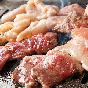 ヤマダホルモン(ヤマダホルモン) - 大通公園周辺 - 北海道(ジンギスカン,焼肉)-gooグルメ&料理