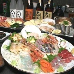 はこ民食堂(ハコタミショクドウ) - 函館/渡島 - 北海道(海鮮料理,居酒屋)-gooグルメ&料理