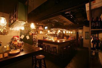 炭焼きBAR 倉庫(スミヤキバルソウコ) - すすきの - 北海道(バー・バル,スペイン・ポルトガル料理,その他(お酒))-gooグルメ&料理