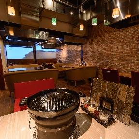 生ラム炭火焼 らむの家(ナマラムスミビヤキラムノヤ) - すすきの - 北海道(ジンギスカン)-gooグルメ&料理