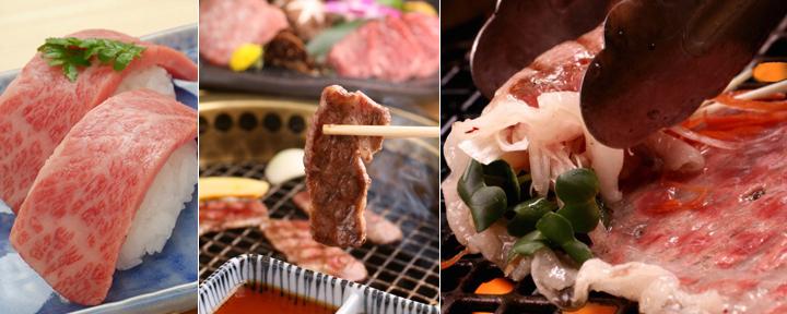 和牛いしざき(ワギュウイシザキ) - すすきの - 北海道(焼肉,ハンバーグ・ステーキ)-gooグルメ&料理