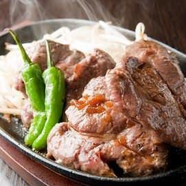 炭火やBB 別邸(スミビヤビービー ベッテイ) - すすきの - 北海道(焼肉,和食全般,居酒屋)-gooグルメ&料理