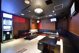 GOLF BAR IMPACT(ゴルフバーインパクト) - すすきの - 北海道(アミューズメントレストラン,スポーツバー)-gooグルメ&料理