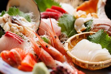 ROBATA 魚一心 東和ビル店(ロバタサカナイッシン トウワビルテン) - 大通公園周辺 - 北海道(居酒屋,和食全般)-gooグルメ&料理