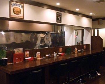 "HAMBURGER SHOP ""TACK""(ハンバーガーショップタック) - 大通公園周辺 - 北海道(その他(お酒),バー・バル,ハンバーガー)-gooグルメ&料理"