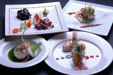 発明料理 絵地尊 EDISON(ハツメイリョウリエジソン) - 手稲/宮の沢/西野 - 北海道(創作料理(和食),創作料理(洋食))-gooグルメ&料理