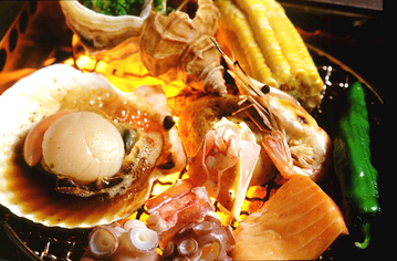 北の海手箱 風【ふう】(キタノウミテバコフウ) - すすきの - 北海道(居酒屋)-gooグルメ&料理