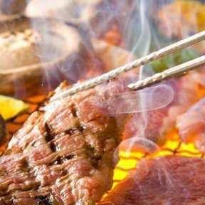 焼肉食べ飲み放題 一発ドン(ヤキニクタベノミホウダイイッパツドン) - すすきの - 北海道(しゃぶしゃぶ,焼肉,バイキング(洋食))-gooグルメ&料理