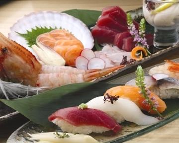 くわ焼・魚菜 ふれあ(クワヤキウオサイフレア) - すすきの - 北海道(海鮮料理,鍋料理,居酒屋)-gooグルメ&料理