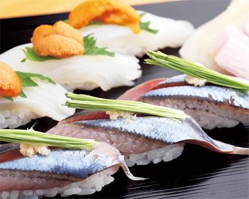 鮨処 ひのき(スシドコロヒノキ) - すすきの - 北海道(郷土料理・家庭料理,和食全般,寿司)-gooグルメ&料理