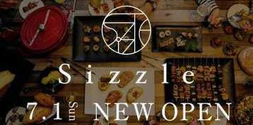 Sizzle image