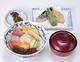 天ぷら新宿つな八大丸札幌店