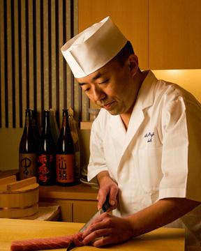 鮨 富士(スシフジ) - すすきの - 北海道(海鮮料理,寿司)-gooグルメ&料理