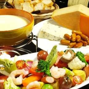 Cafe&Dining Carin(カフェアンドダイニングカリン) - 大通公園周辺 - 北海道(バー・バル,パーティースペース・宴会場,欧風料理)-gooグルメ&料理