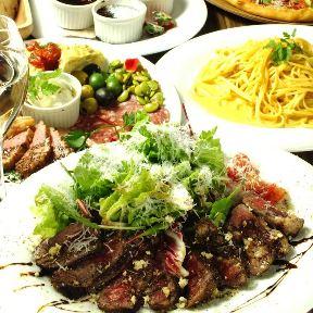 Hachi Maruche(ハチマルシェ) - 札幌駅周辺 - 北海道(欧風料理)-gooグルメ&料理