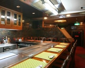 ステーキハウス 牛の松阪(ステーキハウスウシノマツザカ) - すすきの - 北海道(シーフード,鉄板焼き,ハンバーグ・ステーキ)-gooグルメ&料理