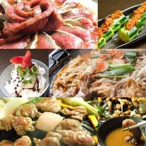 夜空のジンギスカン 45店(ヨゾラノジンギスカン ヨンゴウテン) - すすきの - 北海道(ジンギスカン)-gooグルメ&料理