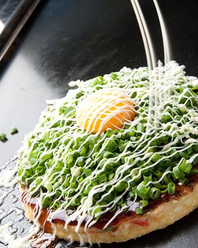 お好み焼き まっか(オコノミヤキマッカ) - すすきの - 北海道(鉄板焼き,お好み焼き・もんじゃ焼き)-gooグルメ&料理