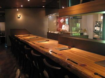 和食屋 隠口(ワショクヤコモリク) - すすきの - 北海道(創作料理(和食),その他(お酒))-gooグルメ&料理
