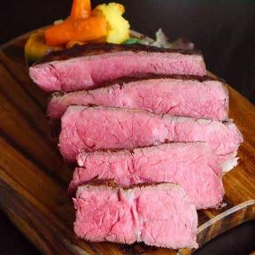 bistecca 肉bal +36(ビステッカニクバルプラスサンジュウロク) - 大通公園周辺 - 北海道(和食全般,ハンバーグ・ステーキ)-gooグルメ&料理