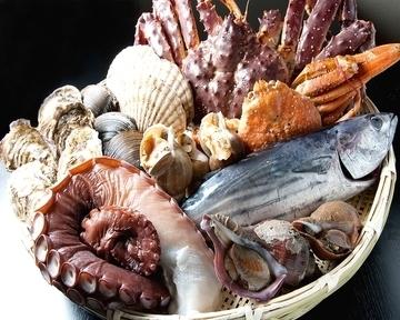居酒屋 四季(イザカヤシキ) - 白石 - 北海道(和食全般,居酒屋,海鮮料理,その他(お酒))-gooグルメ&料理