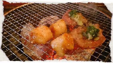 腸うまいホルモン魂 じゃんごー(チョウウマイホルモンダマシイジャンゴー) - 大通公園周辺 - 北海道(焼肉)-gooグルメ&料理