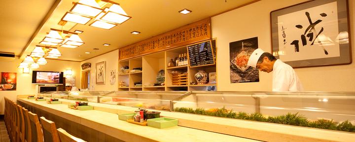 誠寿司 本店(マコトズシ ホンテン) - 白石 - 北海道(寿司,天ぷら・揚げ物)-gooグルメ&料理